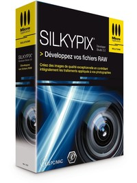Image miniature SILKYPIX Developer Studio 3.