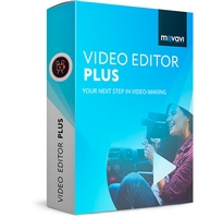 Image miniature Movavi Video Editor 15 Plus