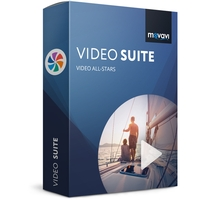 Image miniature Movavi Video Suite 18