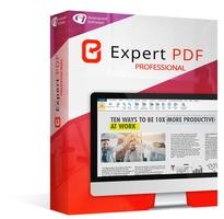 Image miniature Expert PDF 14 Professional