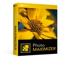 Image miniature InPixio Photo Maximizer 5