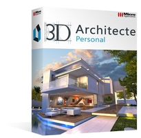 Image miniature 3D Architecte Personal