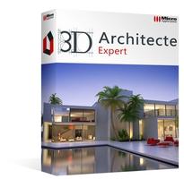 Image miniature 3D Architecte Expert