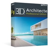 Image miniature 3D Architecte Professional