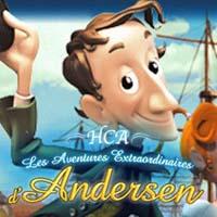 Image miniature Les Aventures d'Andersen