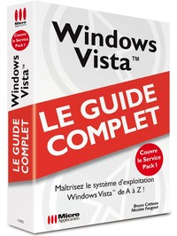 Image miniature Windows Vista® Service Pack1