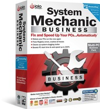 Image miniature System Mechanic Business 10