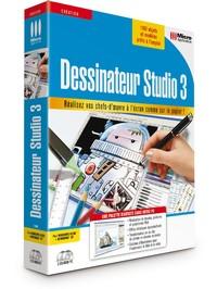 Image miniature Dessinateur Studio 3