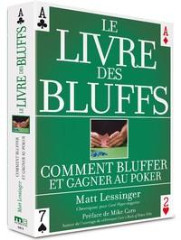 Image miniature Le livre des bluffs