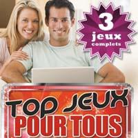 Image miniature Top Jeux pour Tous