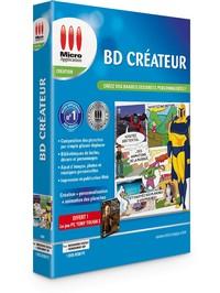 Image miniature BD Créateur