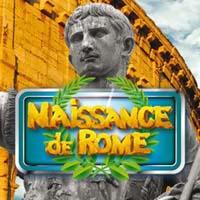 Image miniature Naissance de Rome