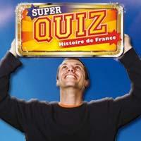 Image miniature Super Quiz - Histoire France