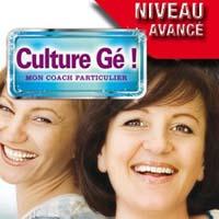 Image miniature Culture Gé Avancé