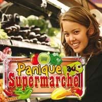 Image miniature Panique au Supermarché