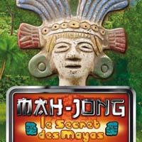 Image miniature Mah Jong:Le secret des Mayas