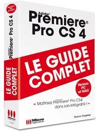 Image miniature Adobe® Premiere® Pro CS4