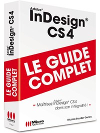 Image miniature Adobe® InDesign® CS4