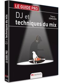 Image miniature DJ et techniques du mix