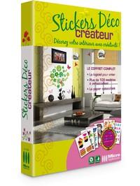 Image miniature Stickers Déco Créateur