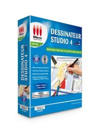 Image miniature Dessinateur Studio 4