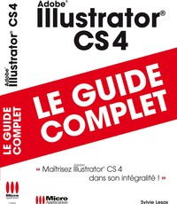 Image miniature Adobe® Illustrator® CS4
