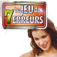 Image miniature Le jeu des 7 erreurs