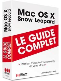 Image miniature Mac OS X Snow Leopard
