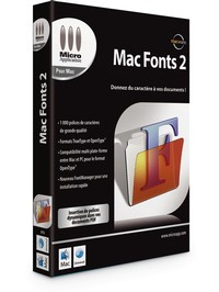 Image miniature Mac Fonts2