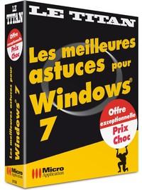 Image miniature Meilleures astuces Windows 7