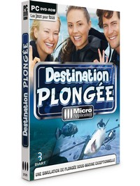 Image miniature Destination Plongée