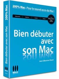 Image miniature Bien débutez avec votre Mac