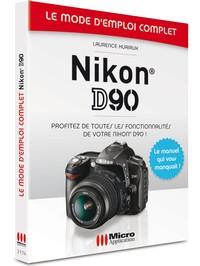Image miniature Nikon® D90