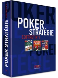 Image miniature Coffret Poker Stratégie n°1