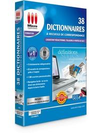 Image miniature 38 Dictionnaires et Recueils