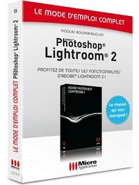 Image miniature Adobe® Photoshop® Lightroom2