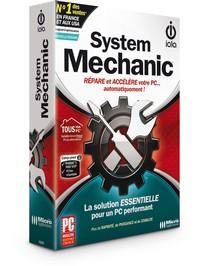 Image miniature iolo System Mechanic