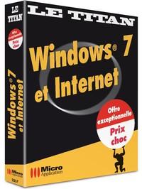 Image miniature Windows® 7 et Internet