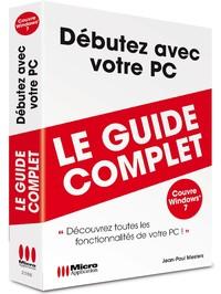 Image miniature Débutez avec votre PC