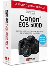 Image miniature Canon® EOS 500D