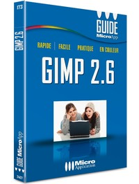 Image miniature GIMP 2.6