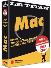 Image miniature Mac