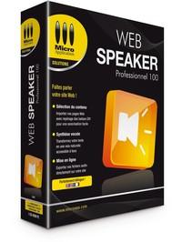 Image miniature Web Speaker Pro