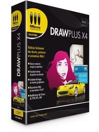 Image miniature DrawPlus X4 - Mise à Jour