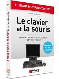 Image miniature Le clavier et la souris