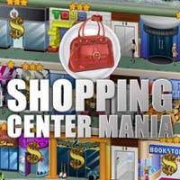Image miniature Shopping Center Mania