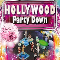 Image miniature Hollywood Party Down
