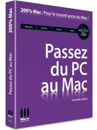 Image miniature Passez du PC au Mac