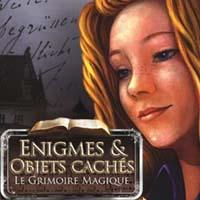 Image miniature E&OC - Le Grimoire Magique