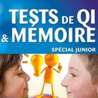 Image miniature Tests de QI et Mémoire spéci